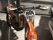 2015 ktm450exc Cumberland Reach Hawkesbury Area Preview