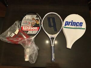 Tennis Racquets- Youth 5-6 years old