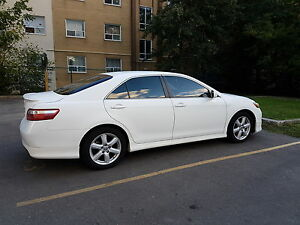 2009 Toyota Camry SE