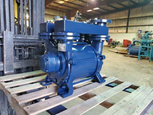 Travaini TRSC 100-700, 500 cfm Stainless steel, Dekker, Sihi, Kinney Vacuum pump