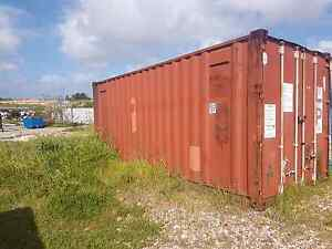 20ft sea container Caversham Swan Area Preview