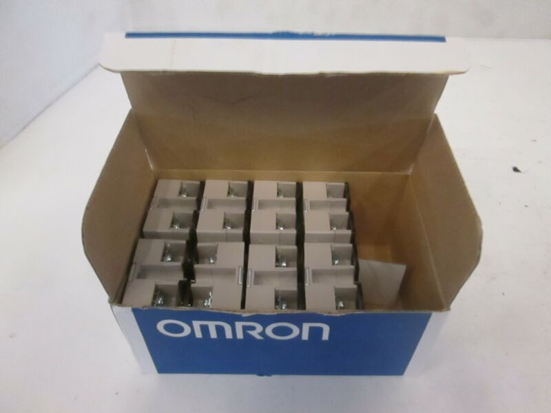 Omron G3NA-210B, Solid State Relay, New Lot of 8