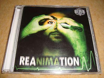 NIMA - Reanimation