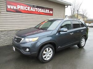 2012 Kia Sorento HEATED SEATS - AWLL WHEEL DRIVE!!!