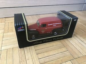 1948 Ford Panel Van Diecast  - Canadian Tire limited edition