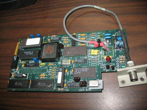 Gould Modicon AS-S004-002 Control Board