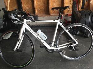 Opus spark 2.0 bike