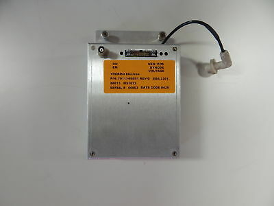 Thermo Scientific Electron Em Dynode Power Supply For Tsq Quantum Ultra Pn ...