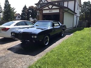 "Looking for 1972 cutlass supreme parts ""reposting please read"""