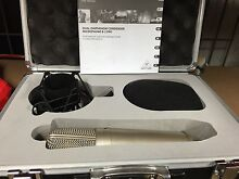 Behringer Studio microphone Warragamba Wollondilly Area Preview