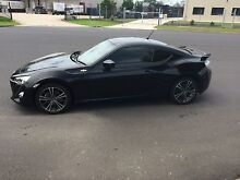 12/2013 Toyota GTS 86 (MY14) Bayview Heights Cairns City Preview