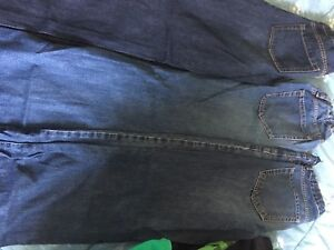 Boys youth Old Navy jeans like new