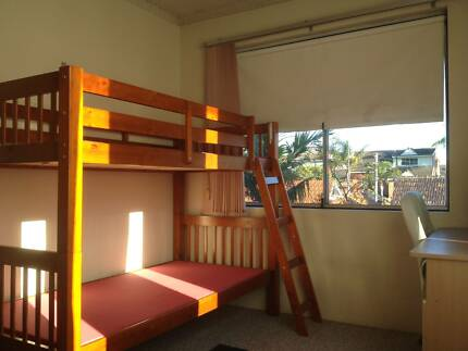 For Female One Room to rent or share very quiet place Kensington Eastern Suburbs Preview