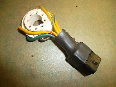 Bk Cr-6 Crt Test Adapter - For Precision 467 470 480 490 Testerrejuvenator