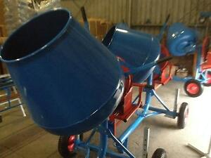 3.5cf heavy duty electric cement mixer Cecil Park Liverpool Area Preview