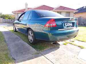 2004 Holden LPG  commodore with rego Jacana Hume Area Preview