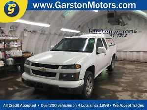 2010 Chevrolet Colorado LT*EXT CAB****AS IS CONDITION AND APPEAR