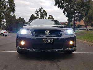 Holden commodore SS stationwagon 2009 Roxburgh Park Hume Area Preview