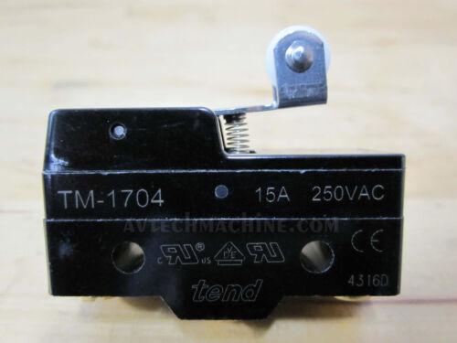 Tend Micro Switch TM-1704