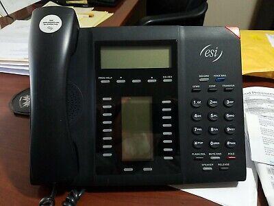 Esi 60 Abp Digital Telephone Set