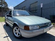 1990 Ford Falcon EA II GL IMMACULATE Rego Rwc Campbellfield Hume Area Preview
