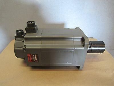 Mitsubishi Permanent Magnet Ac Servo Motor Ha200nc-s Wencoder Ose104