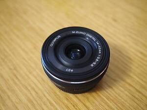 Olympus 14-42mm f/3.5-5.6 EZ Lens for M4/3 Hillwood George Town Area Preview