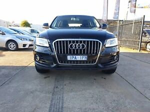 AUDI QUATTRO ONLY 41300 KMS WITH REGO RWC WARRANTY SAVE $$$$$ Melton Melton Area Preview