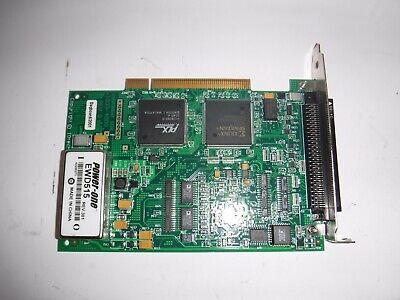 Iotech Daqboard2005 Data Aquisition Board Pci 1033-4000