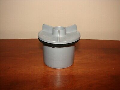 Genuine Tank Cap/Measuring Cup Part For Hoover SteamVac Carpet Cleaner