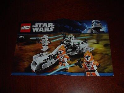 Star Wars Clone Wars Battle Packebay