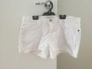 """""""Current/Elliott"""" Brand - Denim shorts Tamborine Ipswich South Preview"""