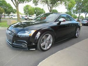 2011 Audi TTS 2.0T (S tronic)**2 SETS OF TIRES !!!!***