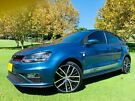 🔥2015 VW POLO GTI 6R AUTOMATIC MY15🔥 Stirling Stirling Area Preview