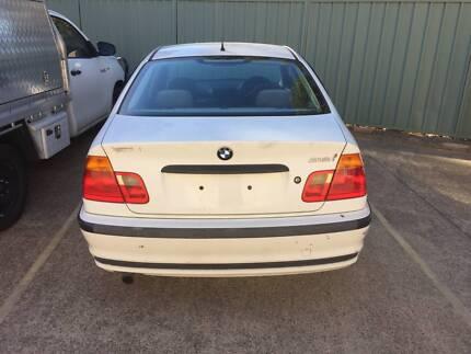 1998 BMW 318i WRECKING Salamander Bay Port Stephens Area Preview