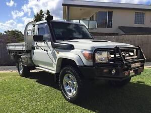 Toyota LandCruiser Ute East Gosford Gosford Area Preview