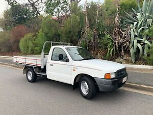 Ford Courier Turbo Diesel 4x2 Kedron Brisbane North East Preview