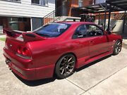 Nissan Skyline R33 GTS-T Lake Heights Wollongong Area Preview