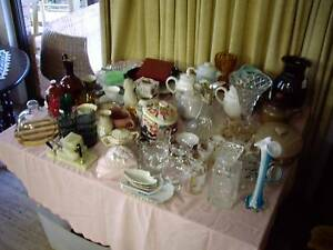 Garage Sale 3rd & 4th June 2017 Start 8.00am Strictly Not Before Mollymook Beach Shoalhaven Area Preview