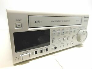 video cassette player ebay Panasonic VHS 2 Piece Best VHS to DVD Converter