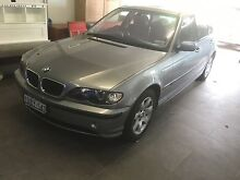 2004 BMW E46 318I Morley Bayswater Area Preview