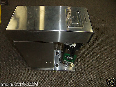 Bunn Cwtf15-aps Automatic Coffee Brewer Maker Commercial 120v Pot