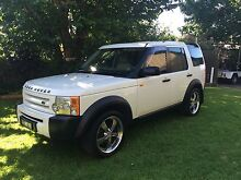 2006 Land Rover Discovery 3 Wagon Altona Hobsons Bay Area Preview