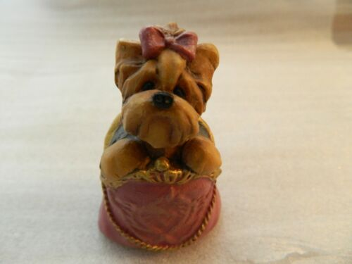 Yorkshire Terrier Yorkie Dog In A Purse Clutch Handbag Handmade