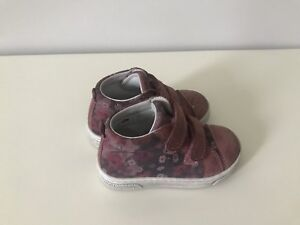 Ciciban ortho toddler girls kids shoes size 6 (22).