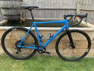 Octane One 1 X11 Gravel/Cross Bike