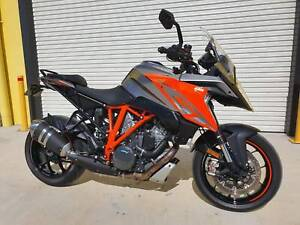 KTM 1290 Super Duke GT Rutherford Maitland Area Preview