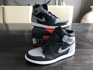 Nike Air Jordan 1 Retro Shadow Size: 11.5 US
