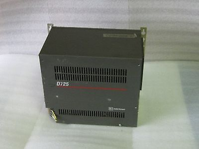 Cutler Hammer Industrial Computer Unit,  D725, D725SVPP32SDW95, Used,  Warranty