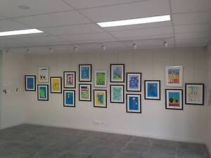 Art Hanging System Wangara Wanneroo Area Preview